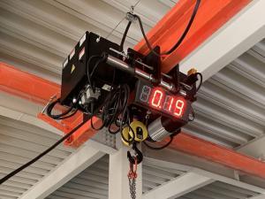 欧式雷竞技ios下载起重量限制器、高度限制器、大屏显示器